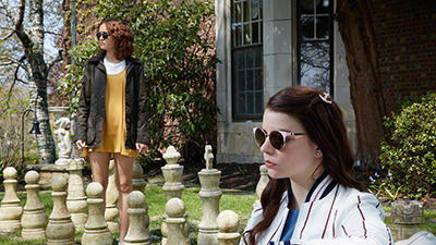 Reel Social Club Presents: Thoroughbreds