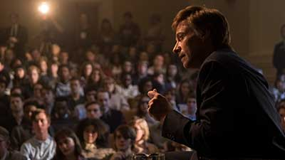 DFF41 Big Night: The Front Runner