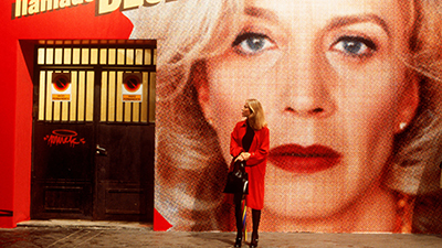 Almodóvar En Total: All About My Mother