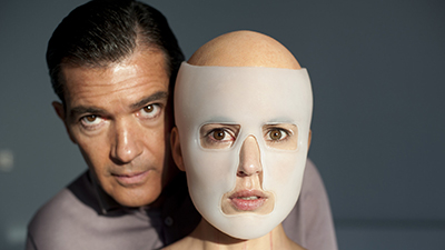 Almodóvar En Total: The Skin I Live In