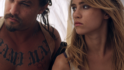 Overlook Film Fest: The Bad Batch