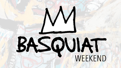 Basquiat Weekend