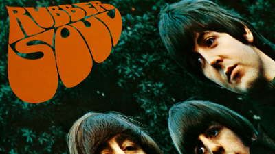 Deconstructing the Beatles' Rubber Soul