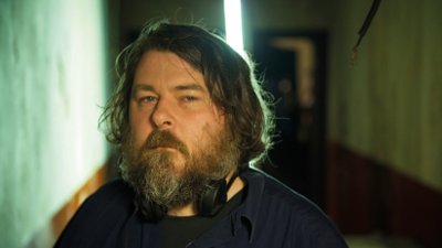 Ben Wheatley retrospective