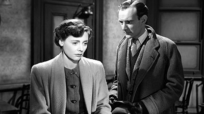 The Tragedies of David Lean: Brief Encounter