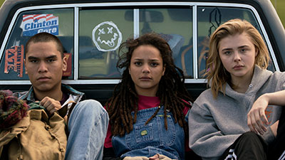 CinemaQ Opening Night: The Miseducation of Cameron Post