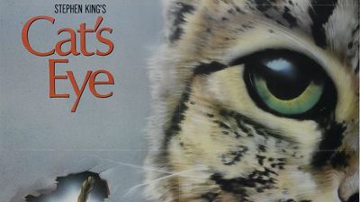 Scream Screen: Cat's Eye