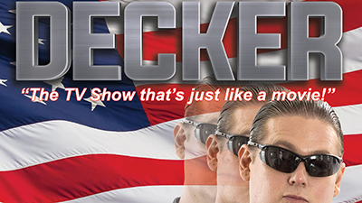 SeriesFest Special Event: Adult Swim's <i>Decker</i> Season 5 Finale (World Premiere)