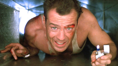 To All A Good Night!: Die Hard