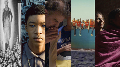 2019 Oscar®-Nominated Documentary Short Films