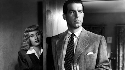 Film Noir & Early Hollywood: Double Indemnity