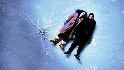 Eternal Sunshine Of The Spotless Mind - Sci-Fi Film Series 2019