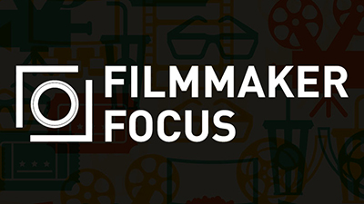 Filmmaker Focus: Raising Finance Workshop