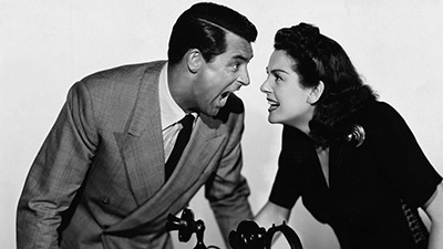 The Fourth Estate: His Girl Friday