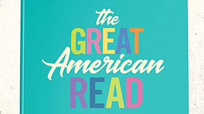 "The Great American Read: ""Who Am I?"""