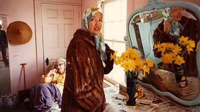 Tattered Cover Classic: Grey Gardens