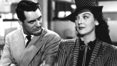 Classics in Context: His Girl Friday