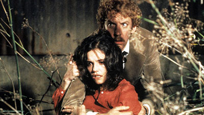 Scream Screen: Invasion Of The Body Snatchers ('78)