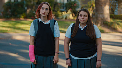 DFF 40 Opening Night Presentation: Lady Bird