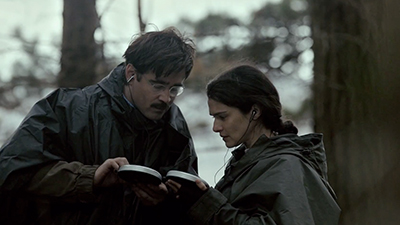 Sci-Fi Film Series 2017: The Lobster
