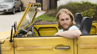 SeriesFest Special Event: AMC's Lodge 49