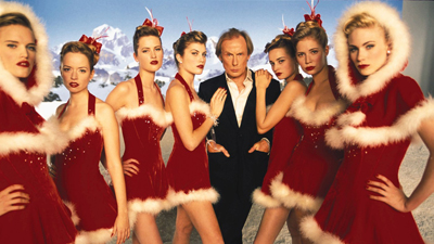 To All A Good Night!: Love Actually