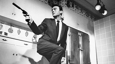 Great Adaptations: The Manchurian Candidate