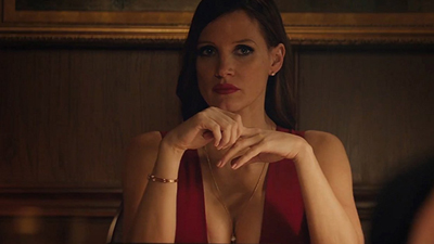 DFF 40 Big Night Presentation: Molly's Game