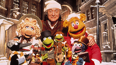 Christmas At The Sie: The Muppet Christmas Carol