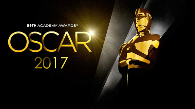 Oscar Nominated films from 2016