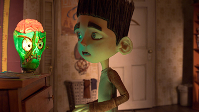 Overlook Film Fest: ParaNorman