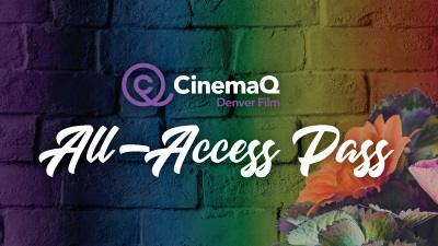 CinemaQ 2019 Pass