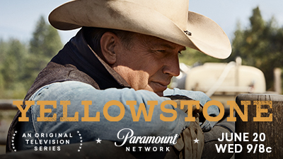 SeriesFest Panel: In Conversation with Yellowstone's Wes Bentley & Gil Birmingham