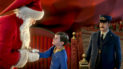 To All A Good Night!: The Polar Express