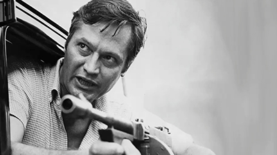 Overlook Film Fest: Master of Horror: Roger Corman