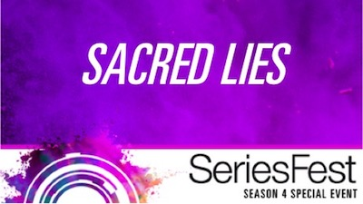 SeriesFest Special Event: Blumhouse Television and Facebook's Sacred Lies