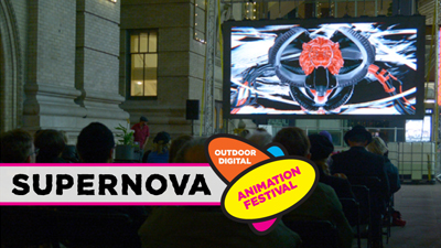 RSC Shorts Fest presents Supernova Festival