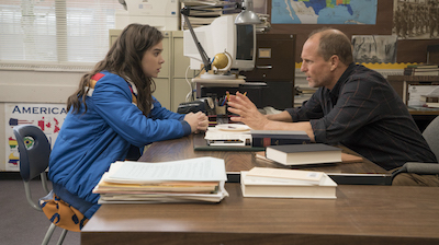 DFF 39 Red Carpet Matinee: The Edge of Seventeen