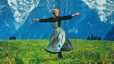 Showtune sing-along: The Sound of Music