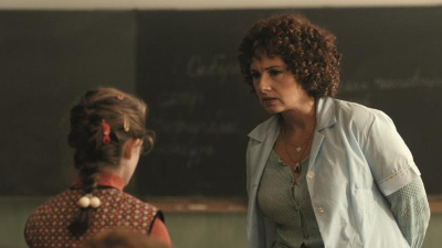 Czech That Film: The Teacher
