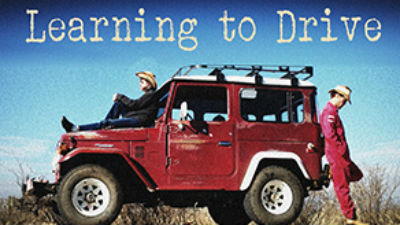 2017 Achieve With Us Colorado Film Festival: Learning To Drive