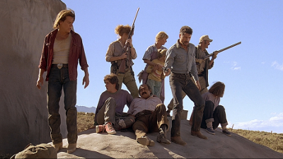 Films on Tap: Tremors