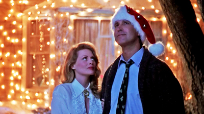 To All A Good Night!: Christmas Vacation