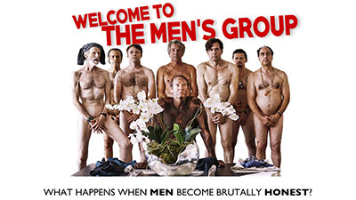 RRFF17: Welcome To The Men's Group