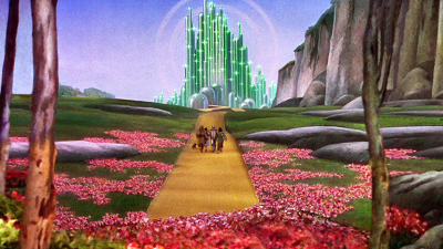 Classics in Context: The Wizard of Oz